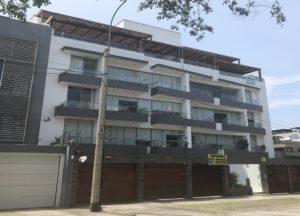 Edificio Buganvilla I